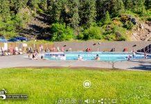 Quinn's Hot Springs