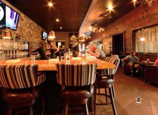 Rumour Restaurant