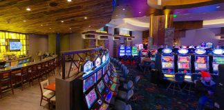 Gray Wolf Peak Casino