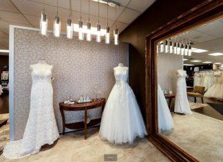 Rococo Bridal Shop